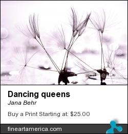 Dancing Queens by Jana Behr - Photograph - Photo